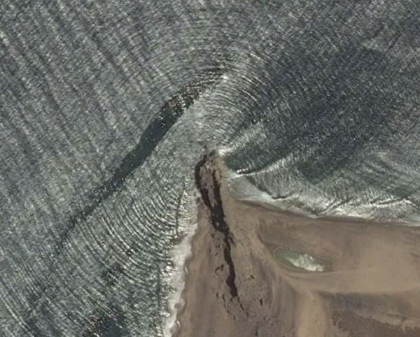 amazing finds on google earth xx photos 3
