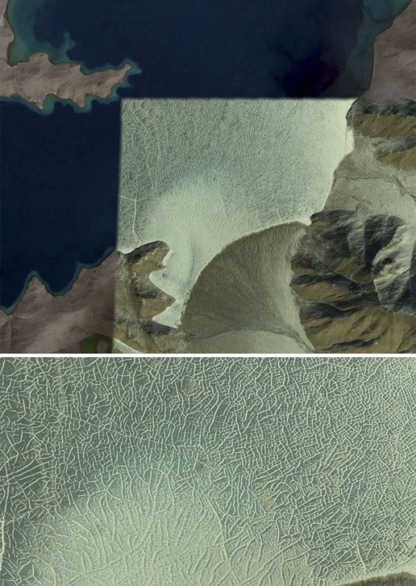 amazing finds on google earth xx photos 4