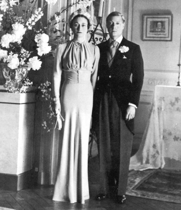 wallis simpson 1937
