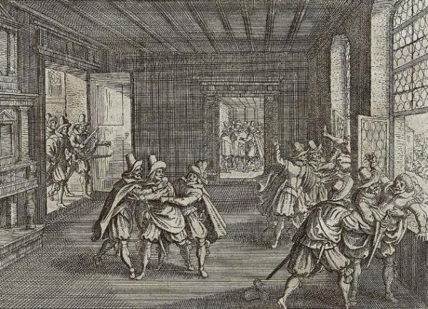prague defenestrations