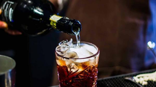 1674 negroni sbagliato cocktail recipe how make perfect negroni drink