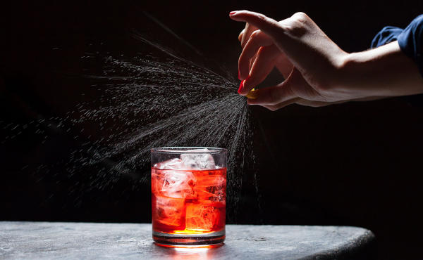 article negroni naren young cocktail recipe