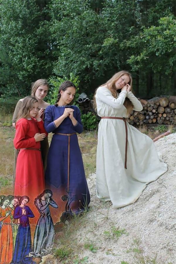 medieval scenes12