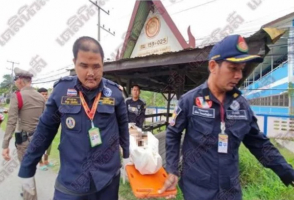 lost bird mat mang vi an sau rieng uong ruou 3
