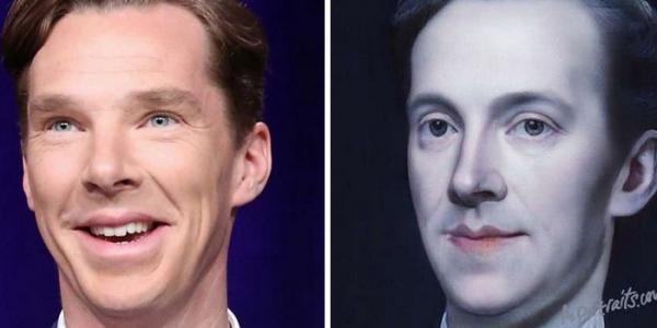 ai transforms celebrities photo into old portraits paintings 67 5d381242e426a 700