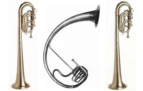 various saxophones 1