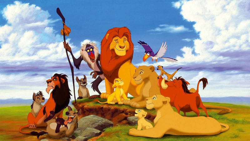 phim the lion king4