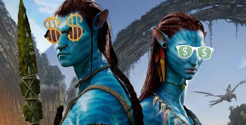 avatar dollars