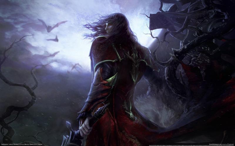 vampire ambrogio