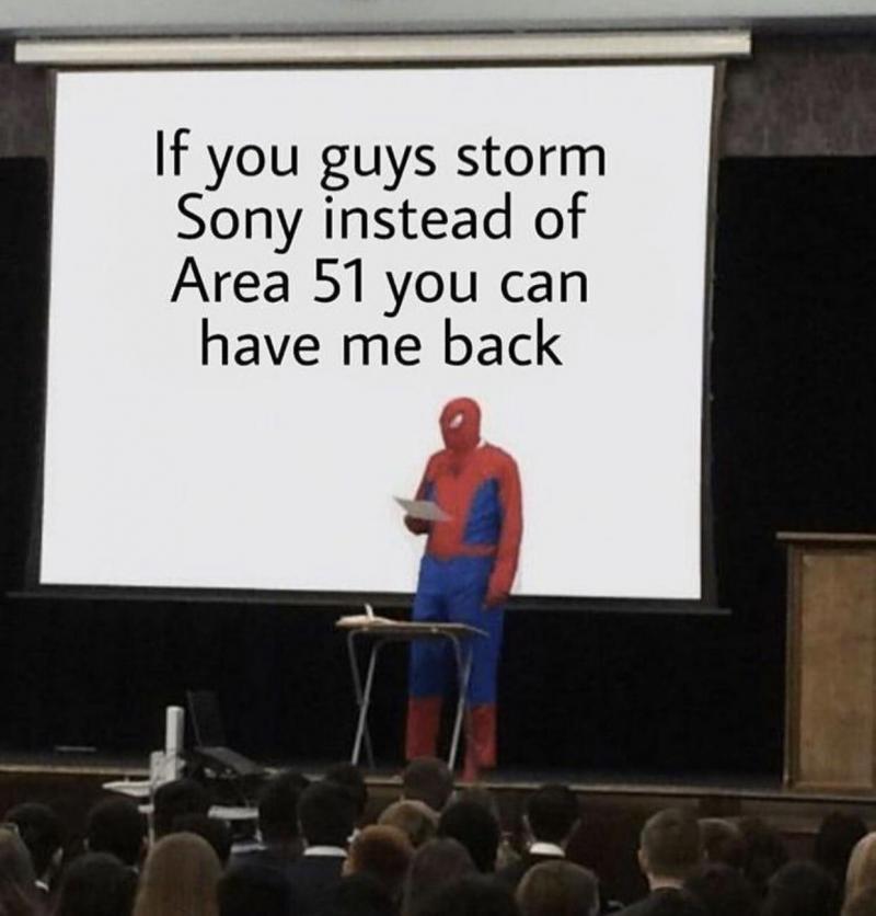 sony boycott