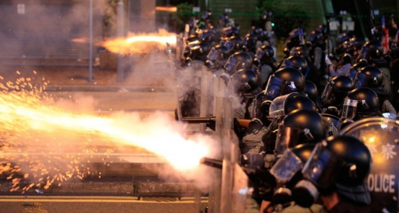 645x344 hong kong protesters police clash 2nd day in a row prompt fears of further violence 1564322831414 1