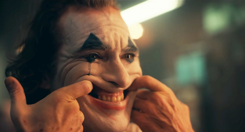 joker movie trailer gq 1
